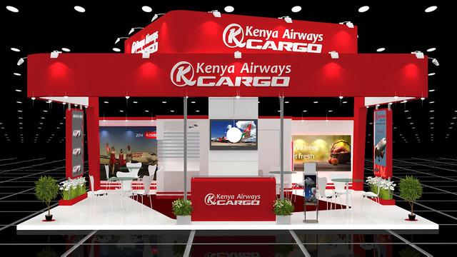 Exhibition Stand Design Kenya : 3d stall design u2013 exhibition design services trade show displays