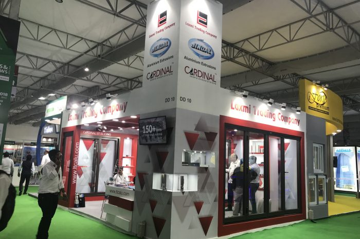Our Work Exhibition Design Services Trade Show Displays